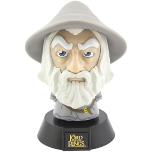 Lord Of The Rings Gandalf Icon Light