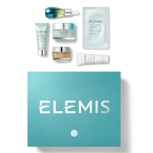 GLOSSYBOX x Elemis Limited Edition