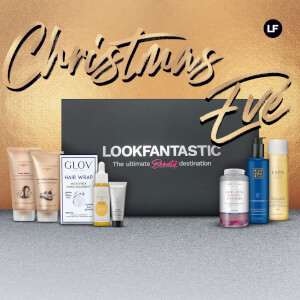 LOOKFANTASTIC Beauty Retreat Box (Worth over £120)