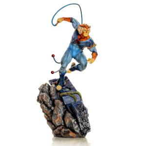 Statuette Tygra à l'échelle 1/10 BDS Art Scale Cosmocats 30cm - Iron Studios