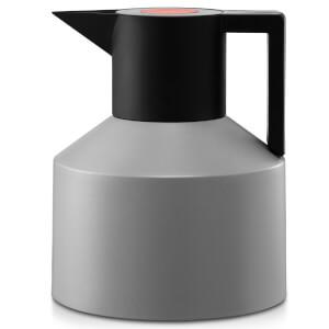 Normann Copenhagen Geo Vacuum Jug - Grey/Black