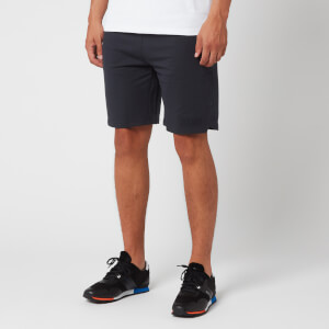 BOSS Men's Heritage Shorts - Open Blue