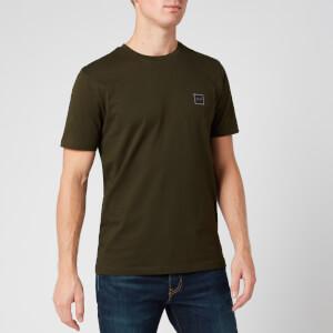 BOSS Men's Tales T-Shirt - Open Green