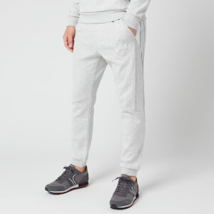 BOSS Men's Hadiko Sweatpants - Light/Pastel Grey
