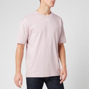 BOSS Men's Talboa T-Shirt - Light/Pastel Pink