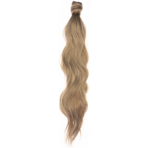 Easilocks x Jordyn Woods Ponytail - Biscuit Ballyage