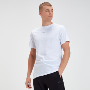 MP Men's Original Short Sleeve T-Shirt - White