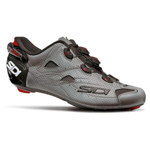 Sidi Shot Air Matt Carbon Limited Edition Road Shoes