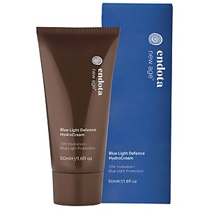 endota spa Blue Light Defence Hydro Cream 50ml