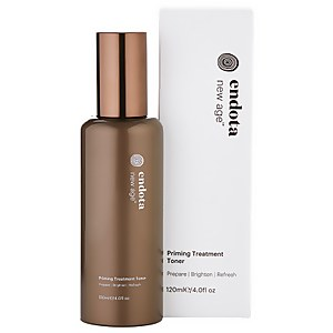 endota spa Priming Treatment Toner 120ml