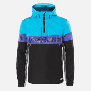 Superdry Men's Ryley Overhead Jacket - Electric Blue