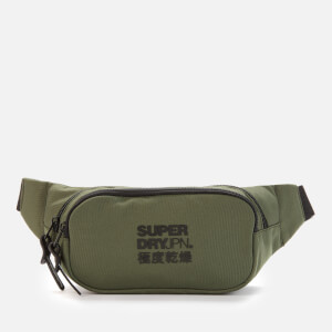 Superdry Men's Small Bumbag - Chive