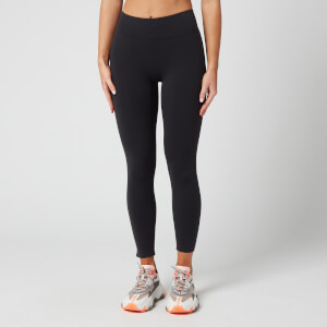 Reebok X Victoria Beckham Women's Classics Tights - Black
