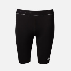 Reebok X Victoria Beckham Women's Cycling Shorts - Black