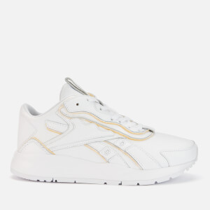 Reebok X Victoria Beckham Women's Bolton Leather Trainers - White