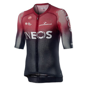 Castelli Team Ineos Climbers 3.1 Jersey