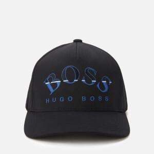 BOSS Men's Curved 2 Cap - Black
