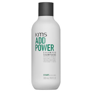 KMS Add Power Shampoo 300ml