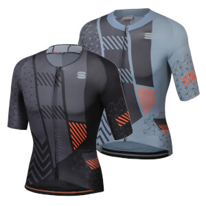 Sportful BodyFit Pro Bomber Jersey