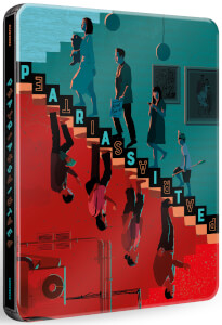 Parasite - Limited Edition Steelbook