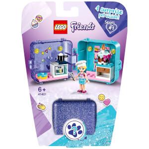 LEGO Friends: Stephanie's Play Cube Playset Series 1 (41401)
