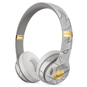 Beats by Dr. Dre Solo 3 Wireless On-Ear Headphones - Blade Grey - Special Edition