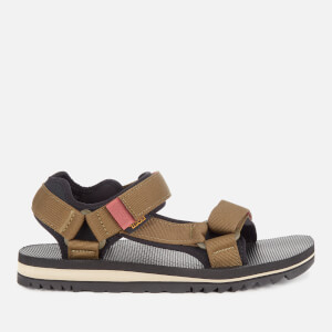 Teva Men's Universal Trail Sandals - Dark Olive