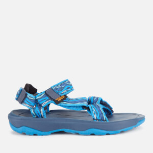 Teva Kids' Hurricane Xlt2 Sandals - Delmar Blue
