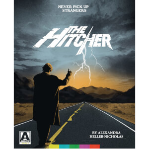 The Hitcher (Arrow Books)