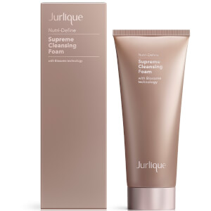 Jurlique Nutri-Define Supreme Cleansing Foam