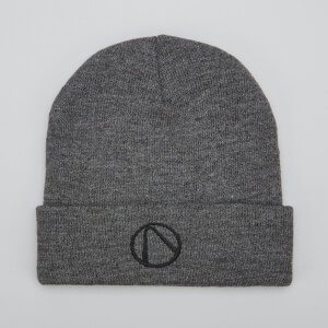 Borderlands 3 Vault Logo Beanie - Charcoal