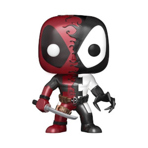 PIAB EXC Marvel Venom Deadpool (MT) Funko Pop! Vinyl