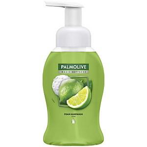 Palmolive Magic Softness Lime
