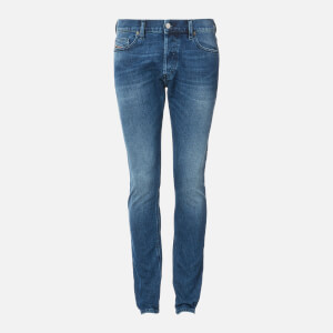 Diesel Men's D-Luster Straight Jeans - Blue