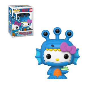Hello Kitty Kaiju Sea Kaiju Pop! Vinyl Figure