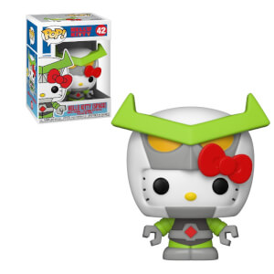Hello Kitty Kaiju Space Kaiju Funko Pop! Vinyl
