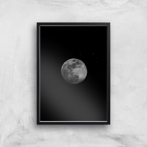 Moon Light Giclee Art Print