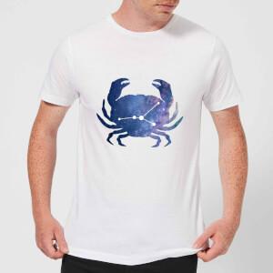 Cancer Men's T-Shirt - White
