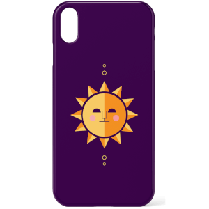 The Sun Phone Case for iPhone and Android