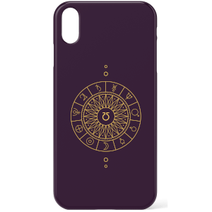 Decorative Planet Symbols Phone Case for iPhone and Android