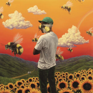 Tyler The Creator - Flower Boy 2 LP