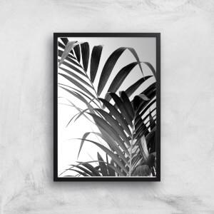 Palm Life Giclee Art Print