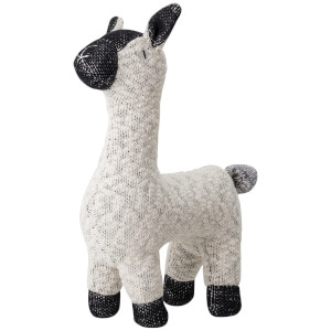 Bloomingville MINI Llama Toy