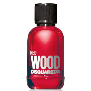 Dsquared2 Red Wood Eau de Toilette 50ml Vapo