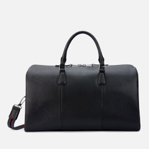 Ted Baker Men's Aramis Crossgrain Holdall - Black