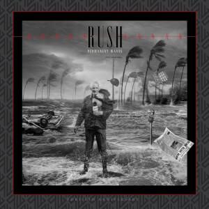 Rush - Permanent Waves (40th Anniversary) 3LP