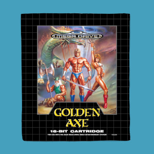Plaid SEGA Golden Axe