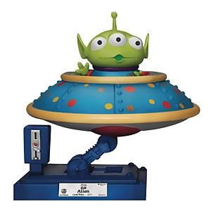 Beast Kingdom Toy Story Mc-019 Alien PX Statue