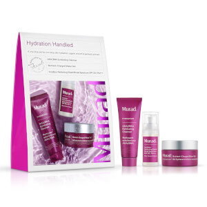 Murad Hydration Handled Kit (Worth £43.00)