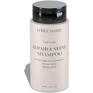 Löwengrip The Cure Repair & Shine Shampoo 100ml